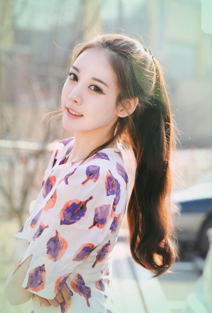 Amazing 12 Cutest Korean Hairstyle For Girls You Need To Try Latest Hair Hairstyles For Women Draintrainus