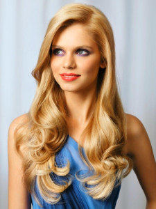 Long Prom Hairstyles for Women 2015 11