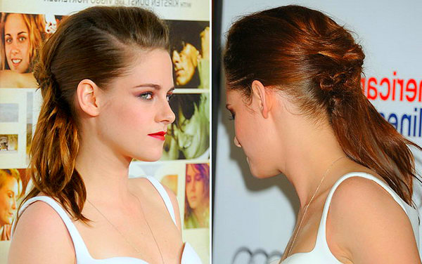 Long Prom Hairstyles for Women 2015 2