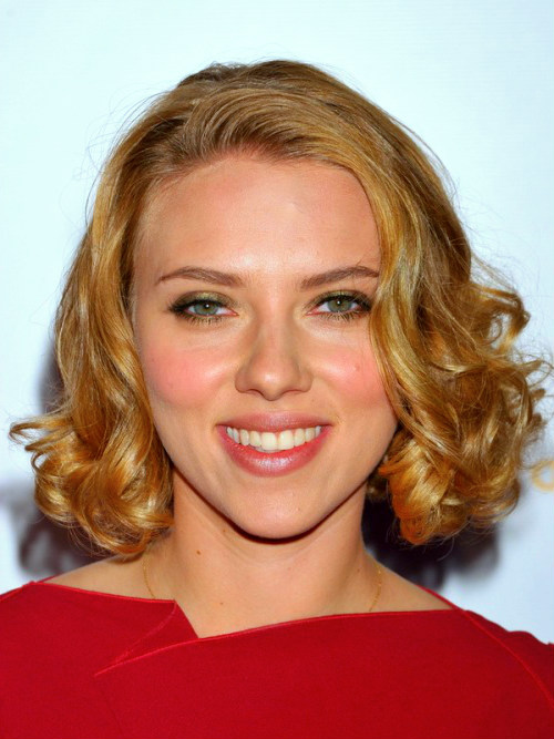 Pictures of short curly hairstyles 2