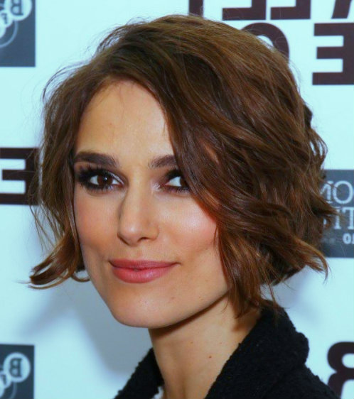Pictures of short curly hairstyles 3