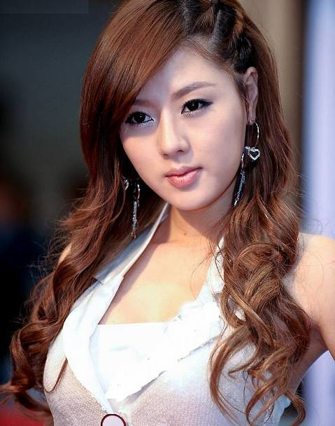 Surprising 12 Cutest Korean Hairstyle For Girls You Need To Try Latest Hair Hairstyle Inspiration Daily Dogsangcom