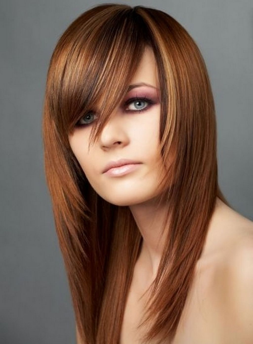 Streamlined Layered Hairstyles - Latest Hair Styles - Cute & Modern ...