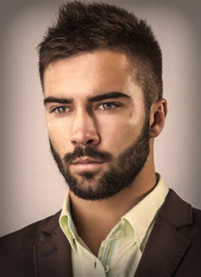 18 Crazy And Sexy Beard Styles For Modern Man