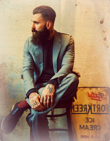 man beard styles 3