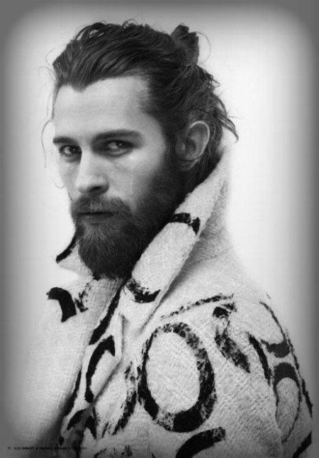 sexy beard styles 1