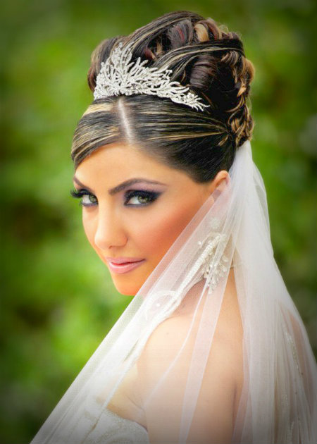 Wedding Hairdos For Long Hair 1 Latest Hair Styles