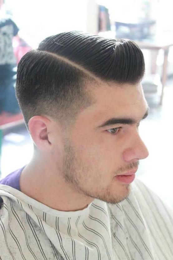 Astonishing Modern Rockability Haircuts For Guy Latest Hair Styles Cute Short Hairstyles Gunalazisus