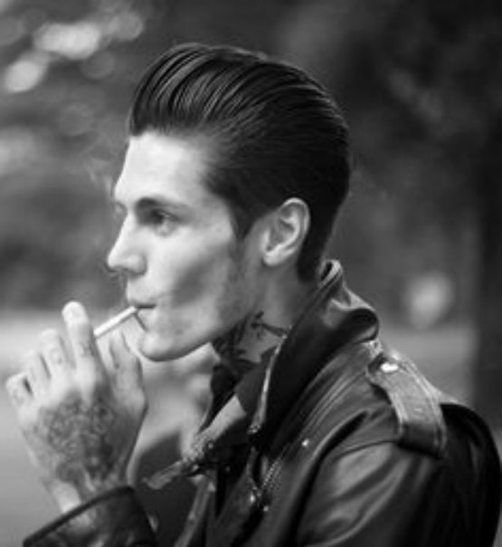 The Best And Worst Hairstyles For Men In Their 40s: 50s Style Men S Hairstyles