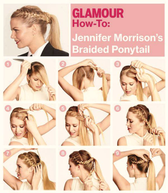 natural hair braiding styles