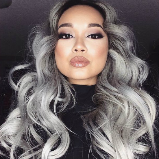 13 Best Granny Hair Color For Gray Hair For Women Latest