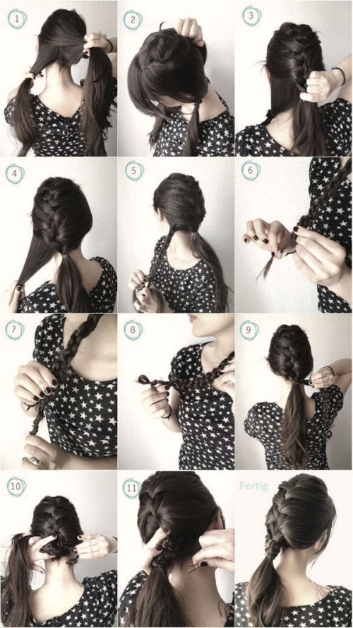 ways to braid hair-dad0fa81aeedf36