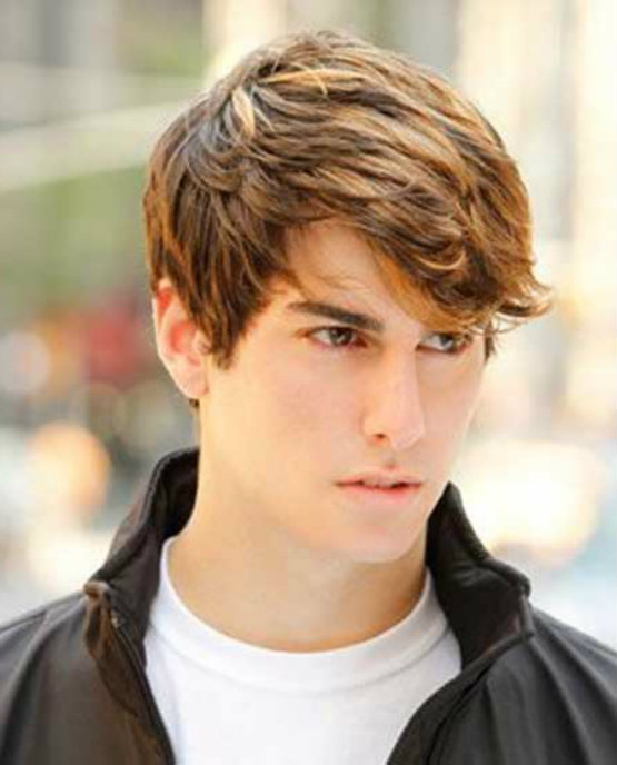 Recent Choices For Cool And Stylish Hairstyles For Boys