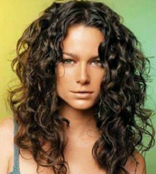 Hairstyle for Oval Face Shape: Three Different Styles and Length to Pick - Latest Hair Styles ...