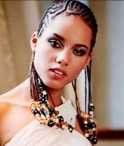 7 Cutest Hairstyles For Black Girls To Choose In 2015  Latest Hair Styles  Cute -4685