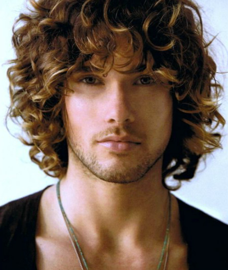 Be Patient When you Grow Long Hairstyles for Men - Latest Hair ...