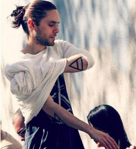 Man bun hairstyles for men with long hair - Latest Hair Styles ...