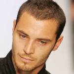 Popular short haircuts for men - The Buzz Cut