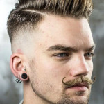 The Taper Cut - Men's Short Hairstyles Trend in 2015