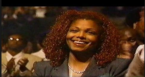 Janet Jackson Cinnamon rings