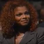 Janet Jackson Cinnamon rings.