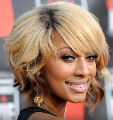 Keri Hilson Short Hairstyle 3