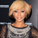 Keri Hilson Short Hairstyle 4