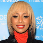 Keri Hilson Short Hairstyle 5