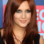 Auburn hair Color 10