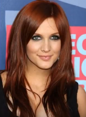 express your personality with auburn hair colors latest