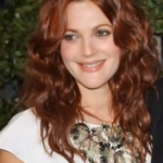 Auburn hair Color 5
