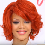 Auburn hair Color for Black women 10 - auburn red hair
