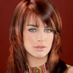 auburn brown hair 4