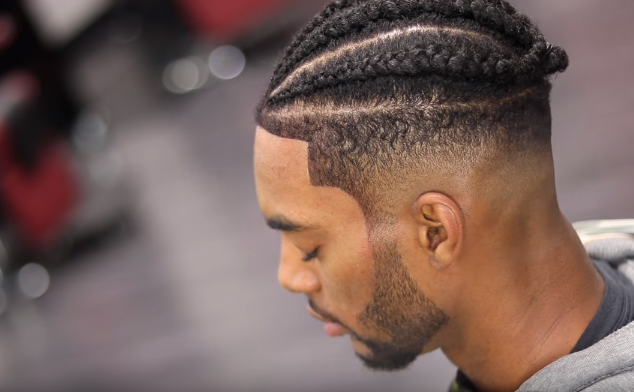 Consult Ronnie Banks For Long Hair Style Latest Hair